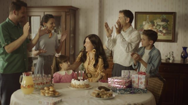 Bingo – Sevgi Serisi | Anne-Kız