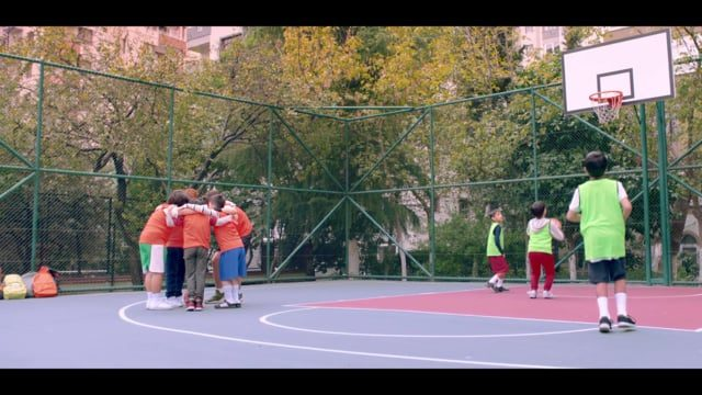 Gofretine Oynuyoruz – Migros Türkiye