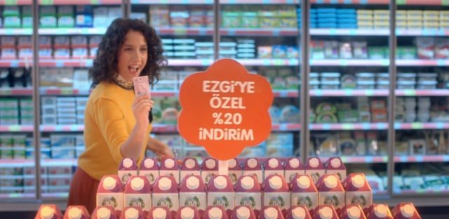 Migros Türkiye Money