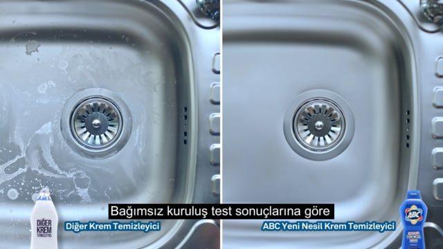 ABC Yeni Nesil Krem!